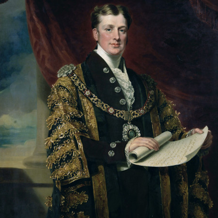 William Taylor Copeland, M.P., Lord Mayor of London