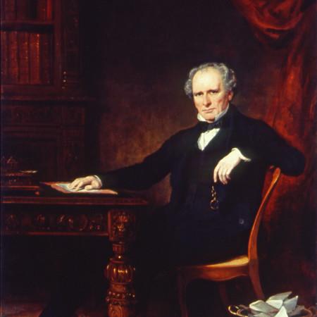 Frederick Salmon