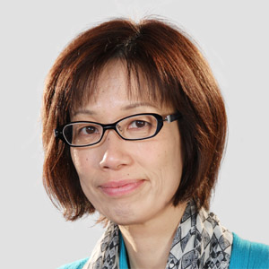 Dr Noriko Suzuki